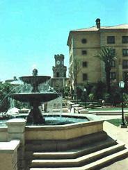 Italian Styled Fountain