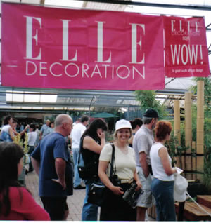 Testimonial - Elle Decor Wow Award