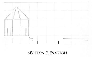 Drawing Elevation