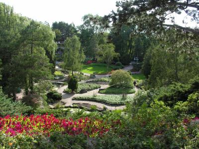 Royal Botanical Gardens, Burlington