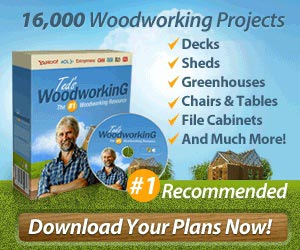 Get Your Woodworking Plans Here